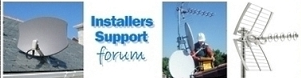 Installers Support Forum